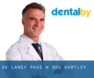 De Laney Page w DDS (Hartley)