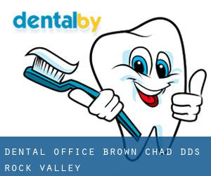 Dental Office: Brown Chad DDS (Rock Valley)