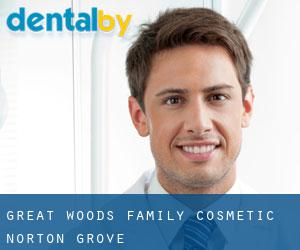 Great Woods Family Cosmetic (Norton Grove)