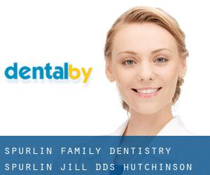 Spurlin Family Dentistry: Spurlin Jill DDS (Hutchinson)