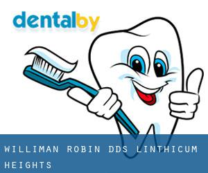 Williman Robin DDS (Linthicum Heights)